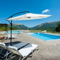 Le Margherite Apartment with swimming pool