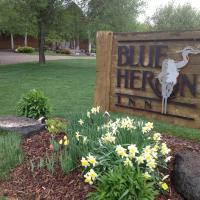 Blue Heron Inn Bed and Breakfast