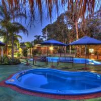 Mandurah Caravan and Tourist Park