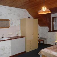 Maison à St Potan