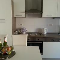 Apartment Sandrica