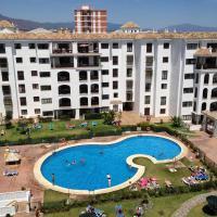 Puerto Apartment
