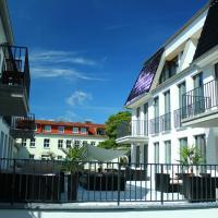 Suite Hotel Binz