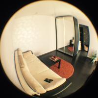 Apartment on Korolevka 19