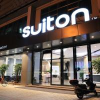 Suiton By Pax Pon