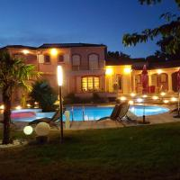 Villa De Cabrieres
