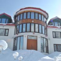 Shabnam Resort