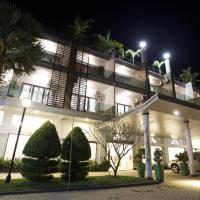 King Gold Hotel & Apartment Phnom Penh