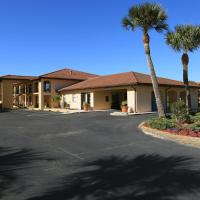 Americas Best Value Inn St. Augustine