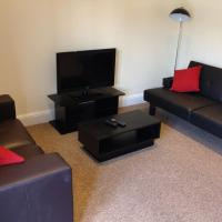Chester Road W. Serviced Apartment