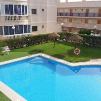 Arenales Beach Boutique Apartment