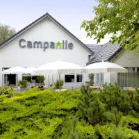 Campanile Aix-Les-Bains