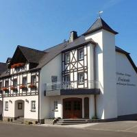 Gästehaus Freimuth
