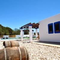 Three-Bedroom Holiday home in Santa Eulalia del Río