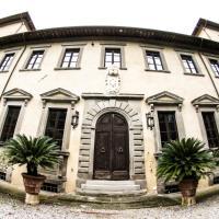 Villa Medicea Ammiraglio Giulio