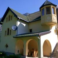 Apartments Dolina Tare