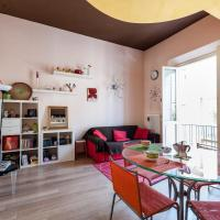 Colorato Appartamento