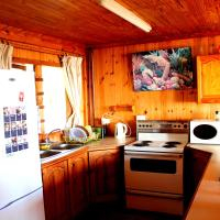 Brenton On Sea Log Home