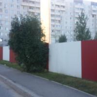 Apartment at prospekt Vracha Surova 35
