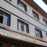 Hotel Yasin