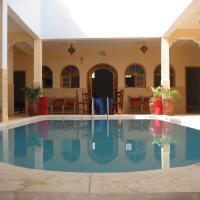 Villa Ounagha
