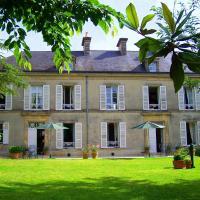 Chambres d'Hôtes Clos de Bellefontaine