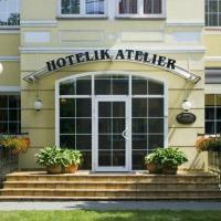 Hotelik Atelier