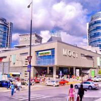 Most City Apart-Hotel
