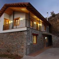 Casa Rural Aguas Frías