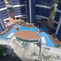 Go Beach Class Beira Mar 1001 T3 FM