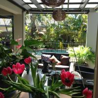 Avon Lodge B&B Bribie Island