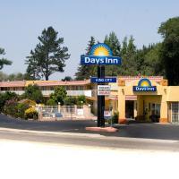 Days Inn King City
