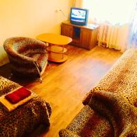 Apartment on Khreschatik