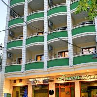 Green Thermal Hotel