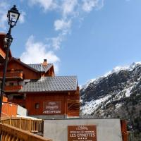 Odalys Résidence La Cascade - Les Epinettes