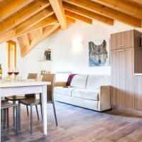 La Fontanina Halldis Apartments