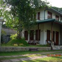 Riverine Country House Kandy