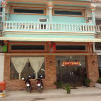 Malay Inn Guesthouse