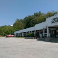 The Cadillac Motel