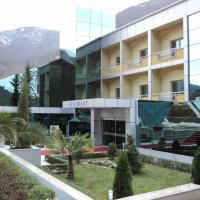 Resort Ballkan