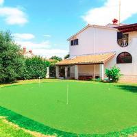 Captain's Golf House