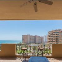 Two-Bedroom Apartment at Puerto Penasco BA 404-V