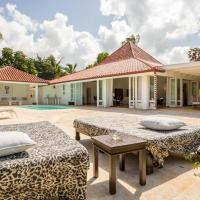 las cerezas 12 exclusive 3 bedroom villa