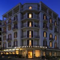 Hotel Europa & Concordia