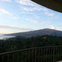 Sunset Bay View