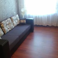 Apartment Dimitrova 64