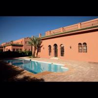 Domaine De L'Atlas - Luxury Villas Hotel & Resort