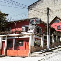 Hotel Casa Semuc
