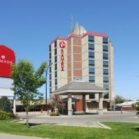 Ramada Lethbridge
