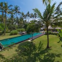 Villa Samadhana - an elite haven